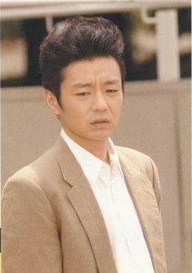 Shinji Takeuchi