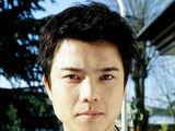 Takahiro Omuro