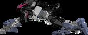 KRZiO-Time Mazine Zi-O Vehicle Mode