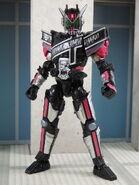 SODO Zi-O Decade Armor