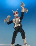 SHODO Super-1