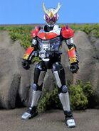 SODO Zi-O Kuuga Armor