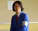 Keisuke Yanami