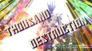 Thousand Destruction Part 6
