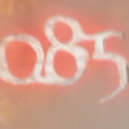 085 Number