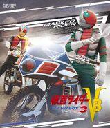 V3 Blu-ray Vol 3
