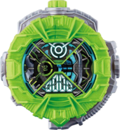 KRZiO-Woz Ridewatch (Inactive)