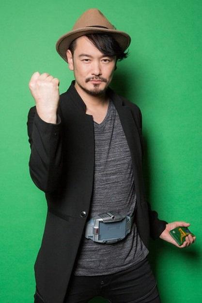 Ryohei Odai