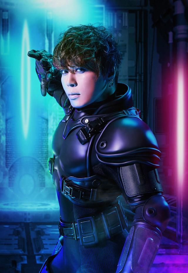Takanori Nishikawa   Kamen Rider Wiki   FANDOM powered by Wikia