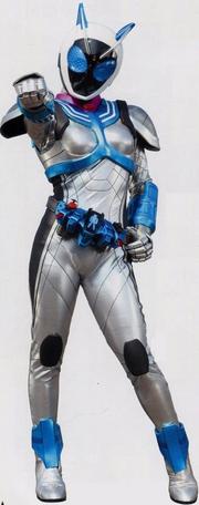 Kamen Rider Nadeshiko