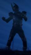 Kamen Rider Gatack in Legend War