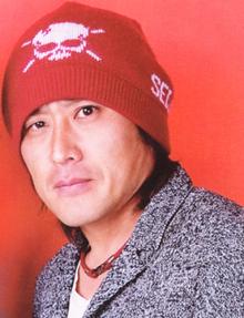 Takaiwa Seiji