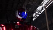 Kamen Rider Accel in Next Time