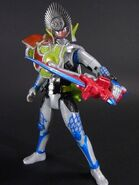 Kamuro Melon Energy Arms