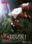Amazon DVD Vol 1