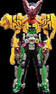 Kamen Rider Zi-O (Rider) | Kamen Rider Wiki | FANDOM powered