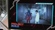 Katsuragi with Blood Stalk Simulation