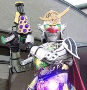 Kiwami Arms Budou Ryuhou