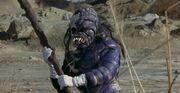 Zombieda of Dogma Revenge Corps