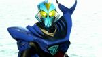 Evil Poseidon Profile