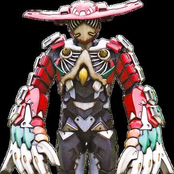 Flying Smash | Kamen Rider Wiki | Fandom