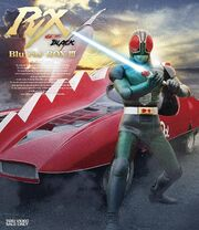 Black RX Volume 3