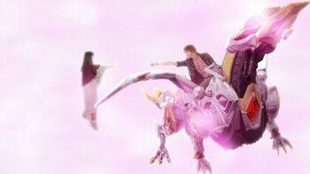 The Last Hope | Kamen Rider Wiki | FANDOM powered by Wikia