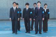 MOH Members