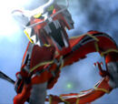 Dragreder (Ryuki)