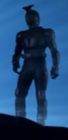 Kamen Rider Dark Kabuto in Legend War