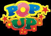 Team POP UP logo