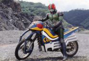 Acrobatter with Black RX
