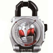 Super-1 LockSeed