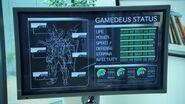 Gamedeus spelling