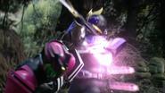 Attack Ride Slash