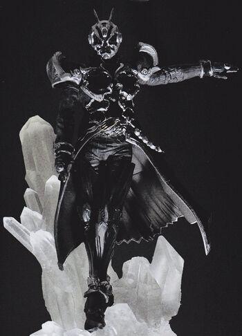 Kamen Rider Wizard Episode 52