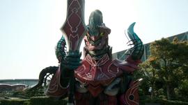 Demushu Evolved Profile