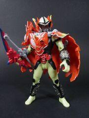 Sigurd Dragon Energy Arms