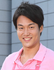 Donut Shop Worker (Toei TV site)