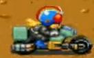 Riderman Sortie!