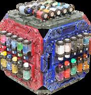 KRBu-Pandora Box with Fullbottle