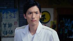Kazushige Ryuzaki