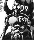 Kamen Rider Black 07