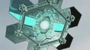 Megahex Core Planet