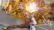 Rushing Blast Part 2
