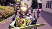 OQ Zangetsu Kachidoki