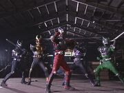 Ryuki vs agito 046
