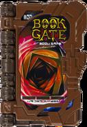 KRSa-Book Gate Wonder Ride Book