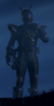 Kamen Rider Kaixa in Legend War