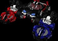 KRDr-Booster Tridoron Type Wild